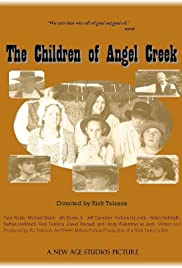 The Children of Angel Creek Poster