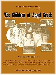 Neue Netflix-Filme The Children of Angel Creek  [1280x1024] [UHD]