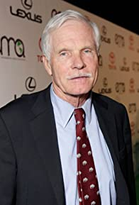Primary photo for Ted Turner