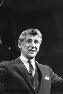 Leonard Bernstein Picture