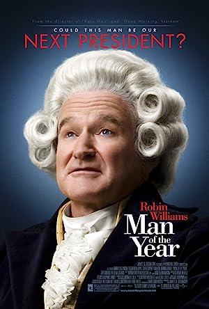 مشاهدة فيلم Man of the Year 2006 مترجم أونلاين مترجم
