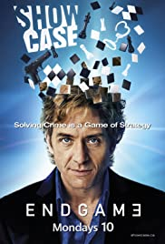 Endgame (TV Series 2011) - IMDb