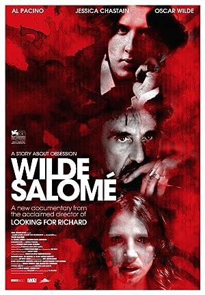Documentary Wilde Salomé Movie