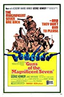 Kolty siedmiu wspaniałych / Guns of the Magnificent Seven – Lektor – 1969