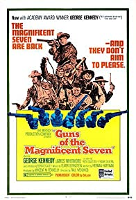 Primary photo for Guns of the Magnificent Seven