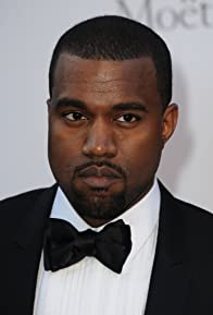 Primary photo for Kanye West