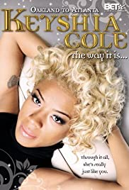 Keyshia Cole: The Way It Is Poster