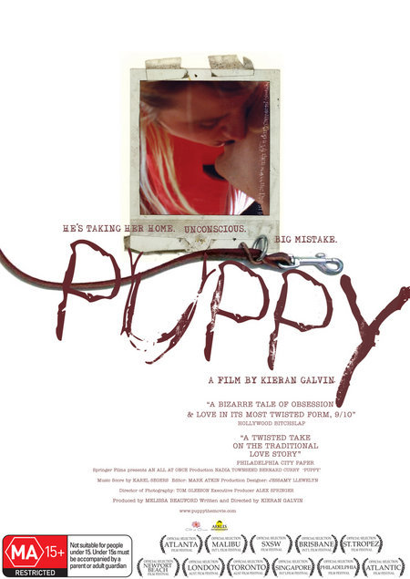 Puppy hd on soap2day