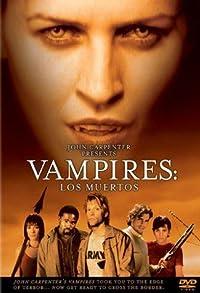 Primary photo for Vampires: Los Muertos