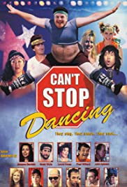 Can't Stop Dancing Poster