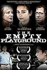 The Empty Playground Poster