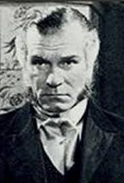 John Gabriel Borkman Poster
