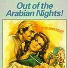 Maureen O'Hara and Douglas Fairbanks Jr. in Sinbad, the Sailor (1947)