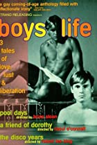 Boys Life: Three Stories of Love, Lust, and Liberation (1994) Poster