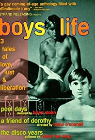 Primary photo for Boys Life: Three Stories of Love, Lust, and Liberation