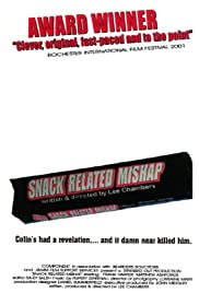 Snack Related Mishap Poster