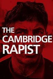 The Cambridge Rapist Poster