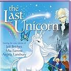 Alan Arkin, Jeff Bridges, Christopher Lee, Mia Farrow, and Robert Klein in The Last Unicorn (1982)
