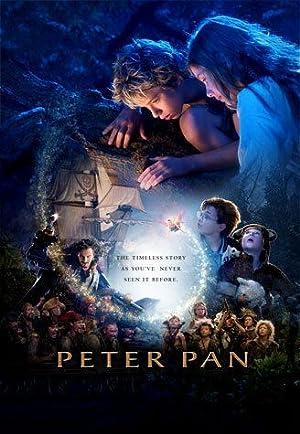 Peter Pan | awwrated | 你的 Netflix 避雷好幫手!