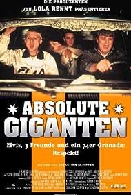 Absolute Giganten (1999)