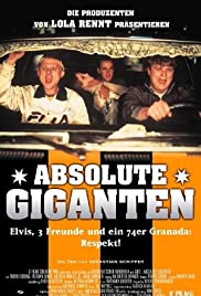 Gigantic(1999) Poster - Movie Forum, Cast, Reviews