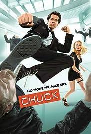 Chuck Tv Series 20072012 Imdb