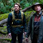 Willem Dafoe and Sam Neill in The Hunter (2011)