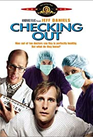 Checking Out (1989) 1080p
