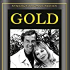 Roger Moore and Susannah York in Gold (1974)
