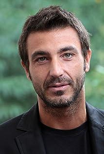 Daniele Liotti Picture