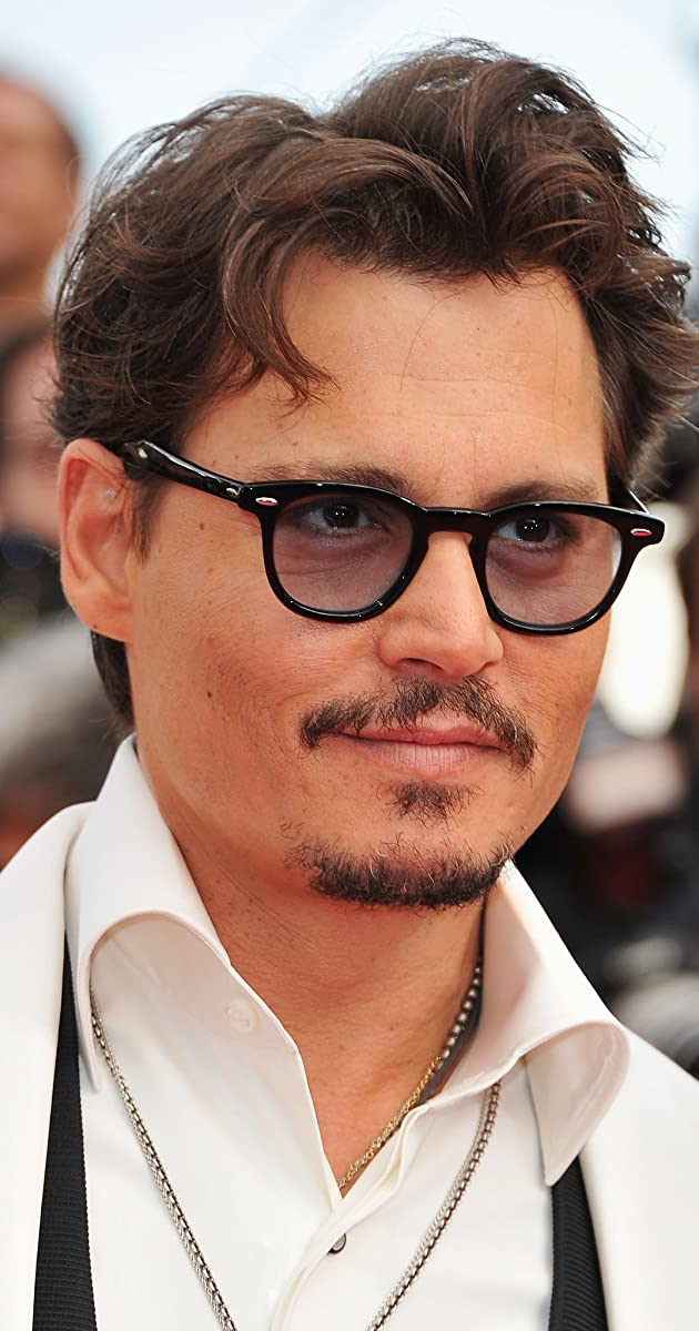 Johnny Depp Biography Imdb