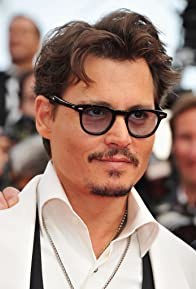Primary photo for Johnny Depp