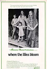 Where the Lilies Bloom (1974) Poster - Movie Forum, Cast, Reviews