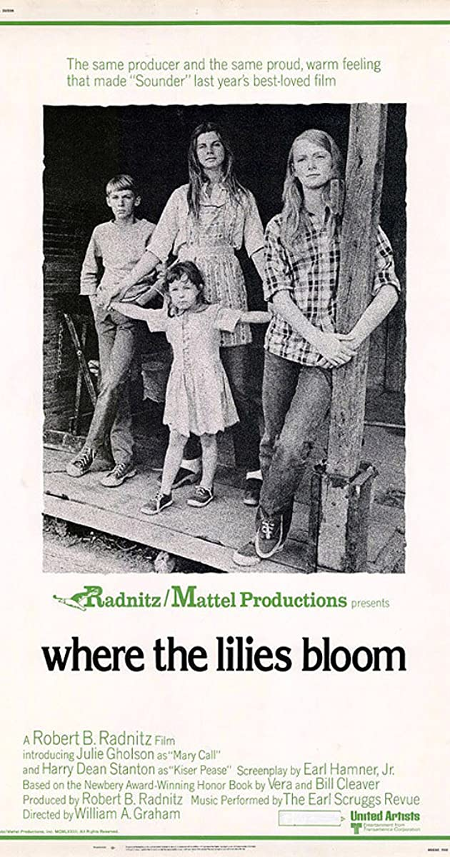 Where The Lilies Bloom T Shirt