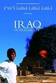 Iraq in Fragments (2006) 720p