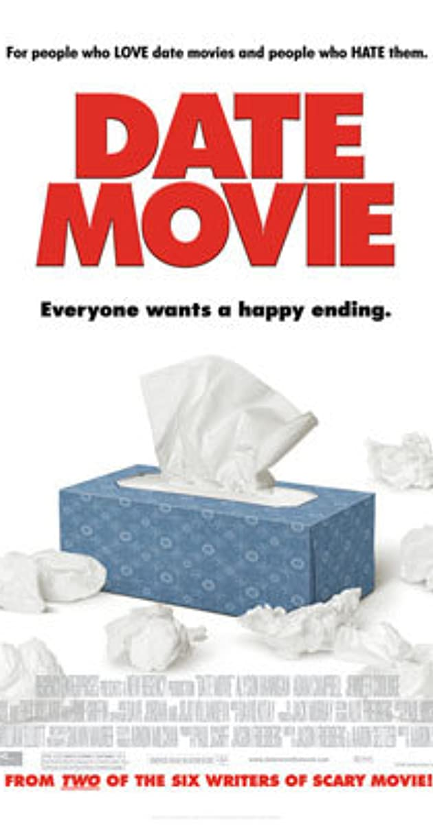 Date Movie (2006) - Full Cast & Crew - IMDb