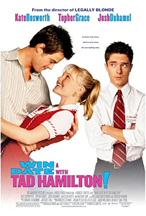 Permalink to Movie Win a Date with Tad Hamilton! (2004)