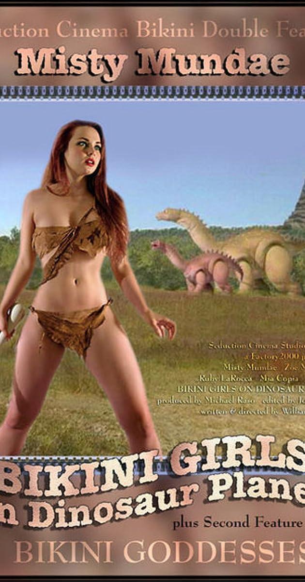 Something bikini girls on dinosaur planet 2005 agree, remarkable