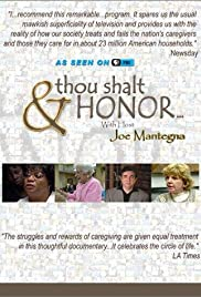 And Thou Shalt Honor Poster