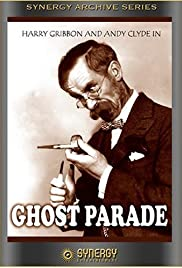 Ghost Parade (1931) starring Harry Gribbon on DVD on DVD