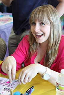 Andrea Libman Picture