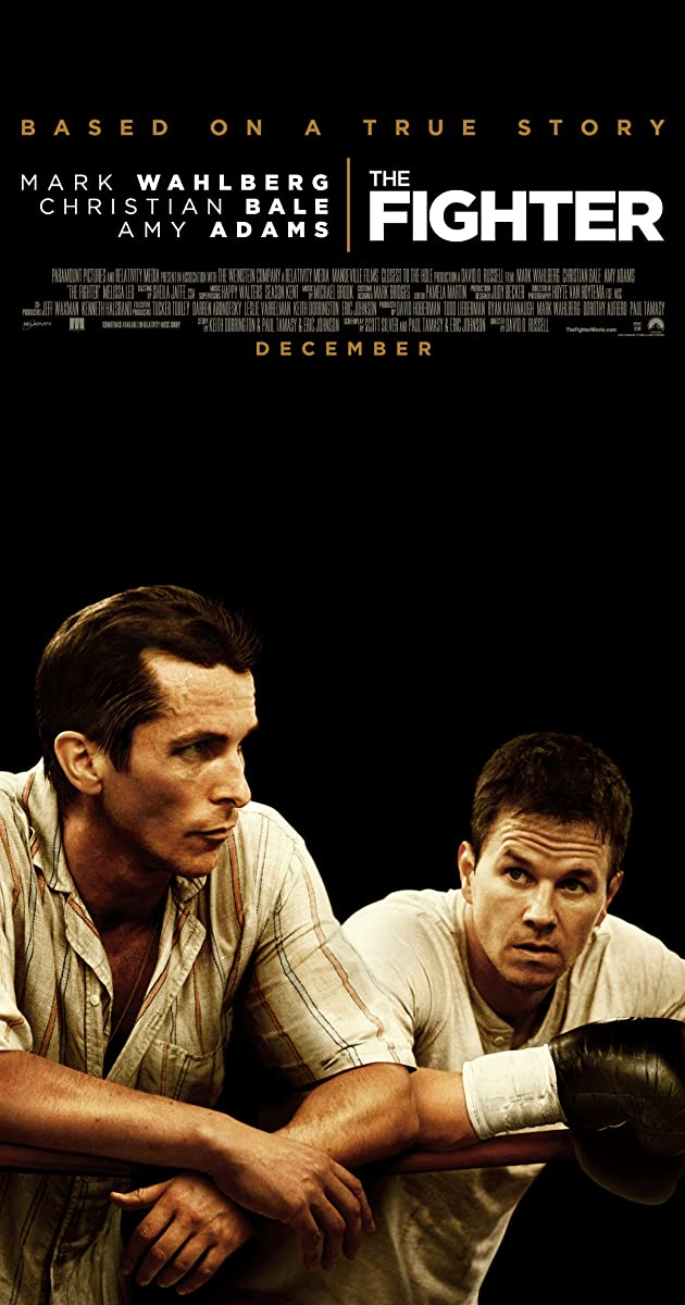 The Fighter (2010) Subtitles