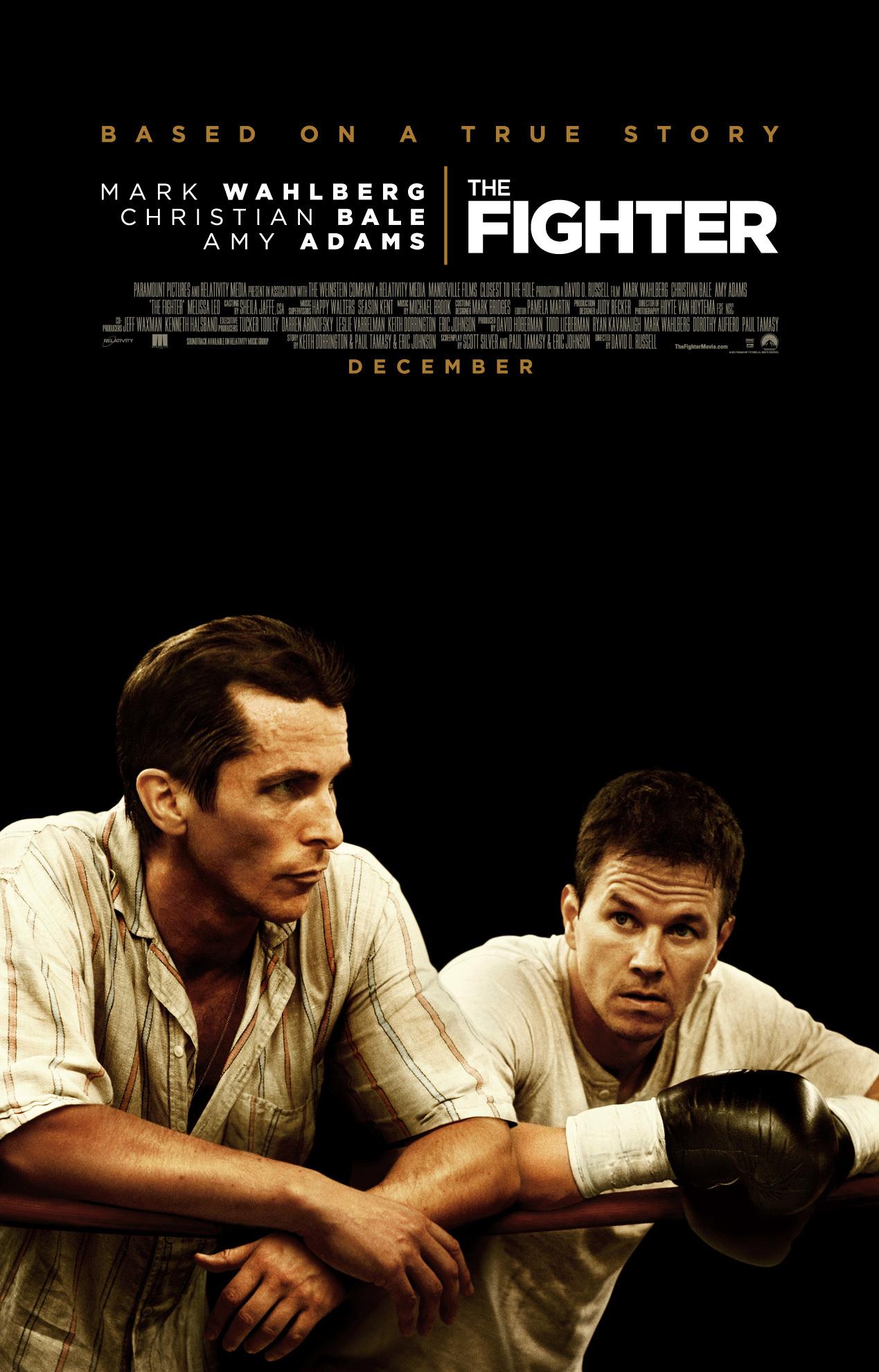 The Fighter (2010) BluRay 480p, 720p & 1080p