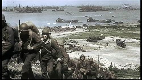 Trailer for Apocalypse: World War II