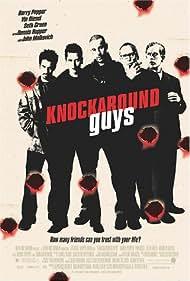 Dennis Hopper, John Malkovich, Seth Green, Barry Pepper, and Vin Diesel in Knockaround Guys (2001)