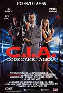 CIA: Operação Alexa / Agente Especial [Dub] – IMDB 4.3