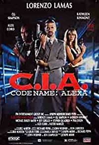 Primary photo for CIA Code Name: Alexa