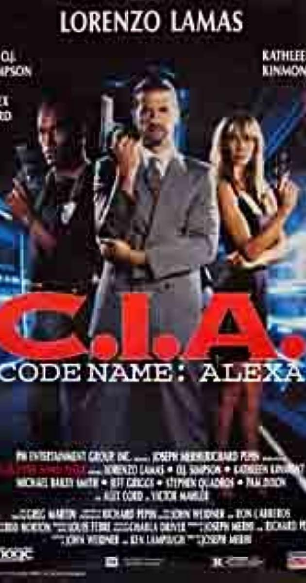 cia code name  alexa  1992