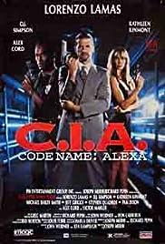 CIA Code Name: Alexa (1992) 720p