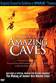 Journey Into Amazing Caves Poster